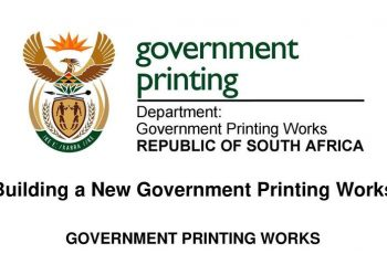Government Printing Works