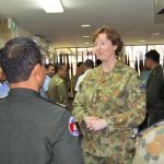 Senior State Accountant Vacancy At Department of Defence