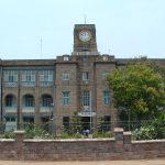 Administration Clerk Vacancy at George Hospital