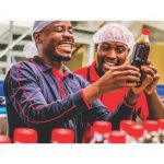 Coca-Cola Learnership for Two Different Locations