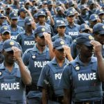Vacancies in SAPS for Physical and Mental Growth