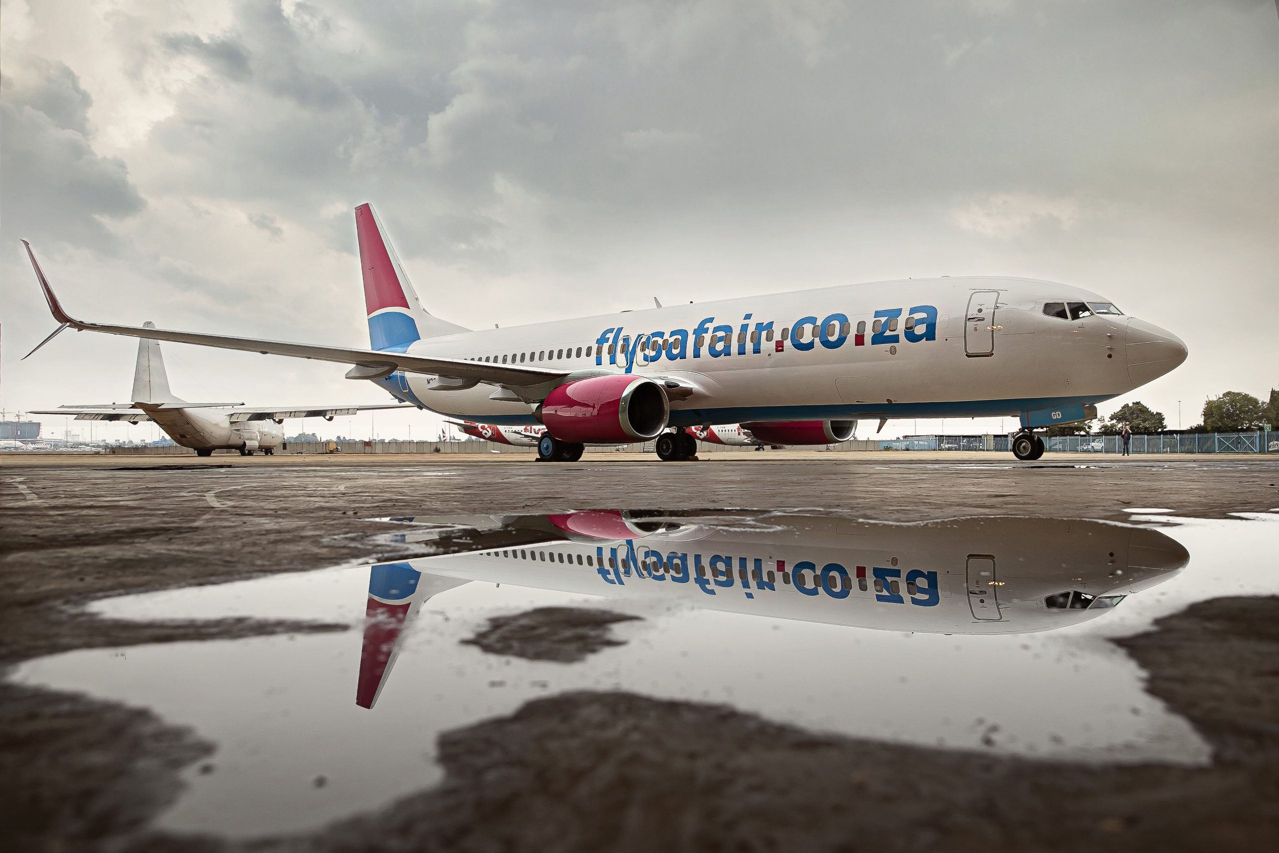 FlySafair Vacancies