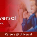 Universal Healthcare Learnership 2021/2022