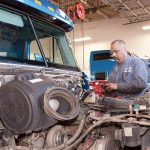 Anglo American Learnership: Diesel Mechanic and Electrician