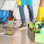 Cleaner Vacancies at Gauteng College of Nursing