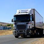 Namibia Logistics Learnership Programme for Grade 12