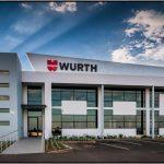 Wurth Sales and Retail Internship