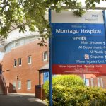 Montagu Hospital Vacancies: Admin Clerk