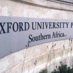 Oxford University Press Vacancies: Digital Representative