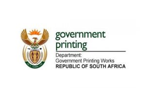 Government Printing Works Vacancies: Warehouse and Admin Clerk